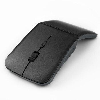 航世(B.O.W)A 66折り畳式の充電式ワイヤレスマシート静音オリフ用マ小黒