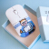 HP(HP)Z 3700子カスタムオフィスマウスワイイルス携帯マウス