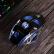 霊蛇(LIGS HE)ゲームショウミミ发光チックス4段调速3个の重さサザックG 102黒