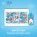 RAZER Razer RAZER哆啦A梦 50周年限定款鼠标+鼠标垫套装 经典款